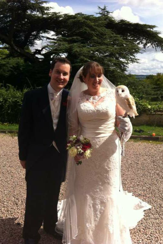 owl-ring-bearer-with-bride-groom